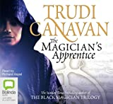 Canavan, Trudi: The Magician's Apprentice (Black Magician Trilogy Book 4)