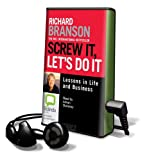 Branson, Richard: Screw It, Let's Do It (Playaway Adult Nonfiction)