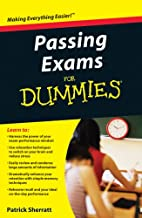 Passing Exams For Dummies by Patrick…
