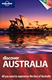 Brown, Lindsay: Discover Australia (Au and UK) (Lonely Planet Discover): (Lonely Planet Discover Guides)