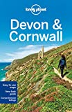 Oliver Berry: Lonely Planet Devon & Cornwall (Regional Guide)