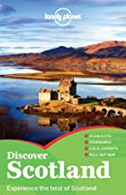 Lonely Planet Discover Scotland by Neil…