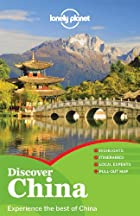 Lonely Planet Discover China by Damian…