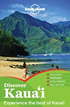 Lonely Planet Discover Kaua'i by Paul Stiles