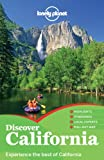 Beth Kohn: Lonely Planet Discover California (Regional Guide)
