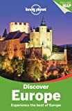 Oliver Berry: Lonely Planet Discover Europe (Discover Mult-Country)