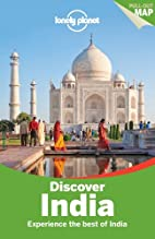 Lonely Planet Discover India by Lonely…