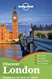 Not Available (NA): Lonely Planet Discover London