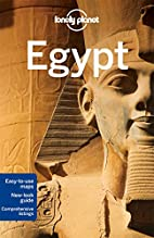 Lonely Planet Egypt by Lonely Planet