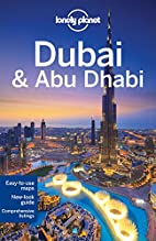 Lonely Planet Dubai & Abu Dhabi by Lonely…