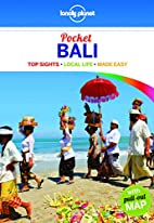 Lonely Planet Pocket Bali (Travel Guide) by…