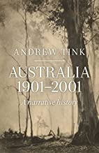 Australia 1901–2001: A Narrative…