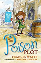 The poison plot by Frances Watts