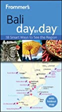 Frommer's Day by Day: Bali by Lee Atkinson