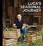 Luca's Seasonal Journey: Italian Cooking at…