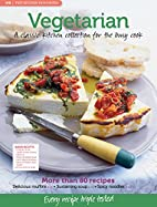 Vegetarian (Mb Test Kitchen Favourites) by…