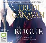 Trudi Canavan: The Rogue