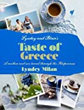 Milan, Lyndey: Tastes of Greece