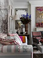 A Living Space by Kit Kemp