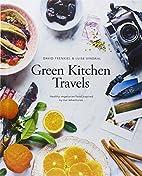 Green Kitchen Travels: Healthy Vegetarian…