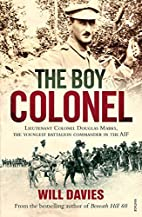 The boy Colonel by Will Davies