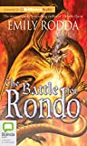 Rodda, Emily: The Battle for Rondo (Rondo Series)