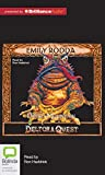 Rodda, Emily: Dread Mountain (Deltora Quest Series)