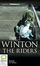 Riders, The by Tim Winton