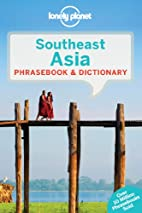 Lonely Planet Southeast Asia Phrasebook &…