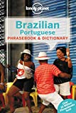 Lonely Planet Publications: Lonely Planet Brazilian Portuguese Phrasebook & Dictionary