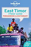 Lonely Planet Publications: Lonely Planet East Timor Phrasebook & Dictionary