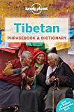 Lonely Planet Publications: Lonely Planet Tibetan Phrasebook & Dictionary