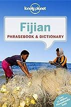 Lonely Planet Fijian Phrasebook & Dictionary…
