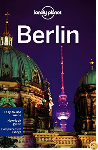 TLonely Planet Berlin (Travel Guide)