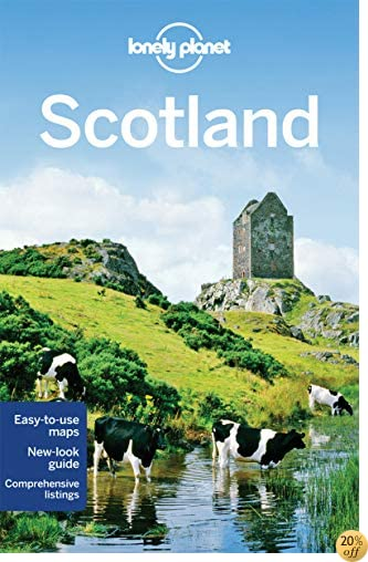 TLonely Planet Scotland (Travel Guide)
