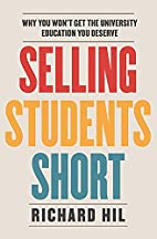 Selling Students Short: Why You Won't…