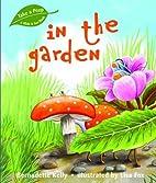Take A Peep in the Garden by B. Kelly