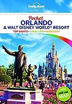 Lonely Planet Pocket Orlando & Walt Disney…