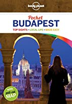 Lonely Planet Pocket Budapest by Lonely…