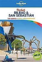 Lonely Planet Pocket Bilbao & San Sebastian…