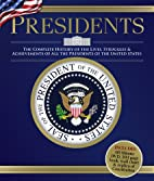 America's Story Presidents Cased Gift Box by…