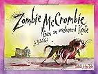 Zombie Mccrombie by Michael Ward