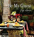Be My Guest by Fay Lewis