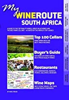 South Africa my Wineroute - estates, wines,…