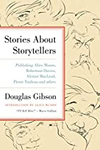 Stories About Storytellers: Publishing Alice…