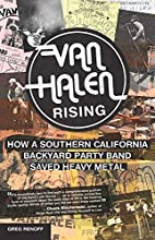 Van Halen Rising: How a Southern California…