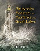 Shipwrecks, Monsters, and Mysteries of the…