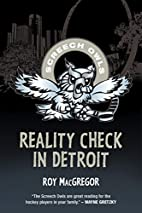 Reality Check in Detroit (Screech Owls) by…