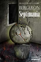 Septimania (French Edition) by…