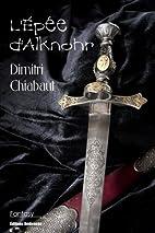 L'Épée d'Alknohr by…